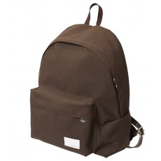 Day Pack Dark Brown