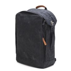 Backpack Washed Black