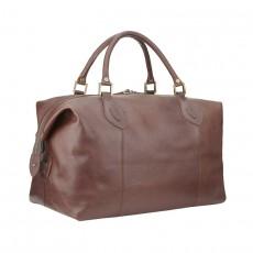 Leather Medium Travel Explorer