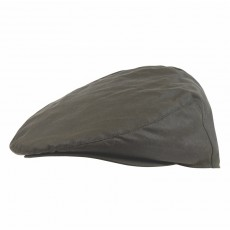 Wax Sport Cap Sylkoil Olive size M
