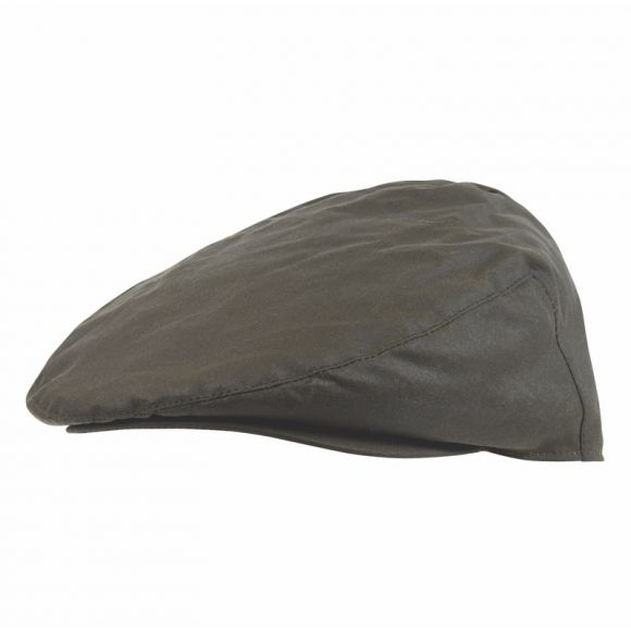 Wax Sport Cap Sylkoil Olive