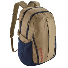 Refugio Pack 28 L Mojave Khaki / Classic Navy