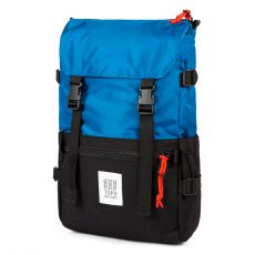 Rover Pack Blue Black