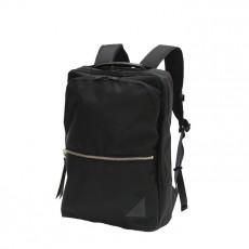 No 24215 Various Backpack Black