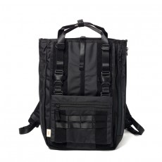 Hammer Tote Bag Black