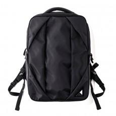 Rectangle Backpack Black