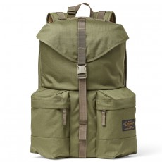 Ripstop Nylon Backpack Surplus Green