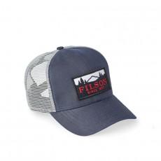 Logger Mesh Cap Navy