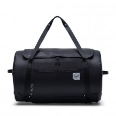 Ultralight Duffle Black