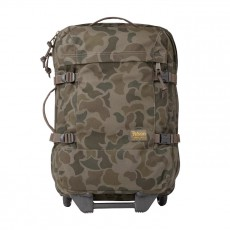 Dryden 2-Wheel  Carry-On Bag Camo