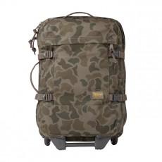 Dryden 2-Wheel  Carry-On Bag Camo