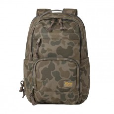 Dryden Backpack Camo