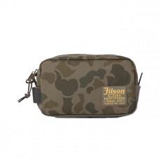 Travel Pack Nylon Camo