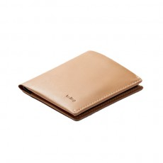 Portefeuille Note Sleeve RFID Tan