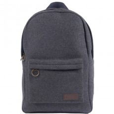 Carrbridge Backpack Grey