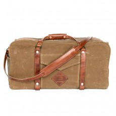 Ranger Duffle Bush Brown