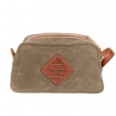 Dopp Kit Field Tan