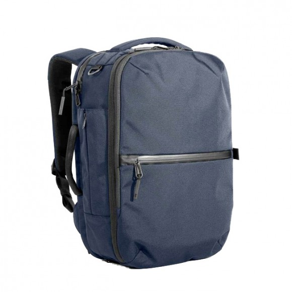 Travel Pack 2 Small Navy