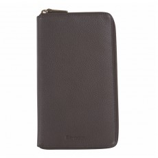 Kilnsey Leather Travel Wallet
