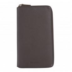 Kilnsey Leather Travel Wallet