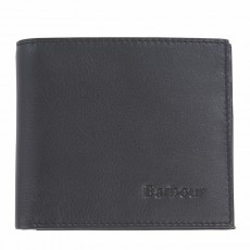 Colwell Leather Billfold Wallet