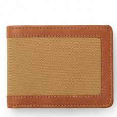 Outfitter Wallet Tan