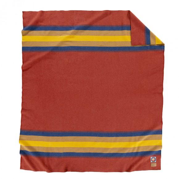 Zion National Park Blanket Full Size