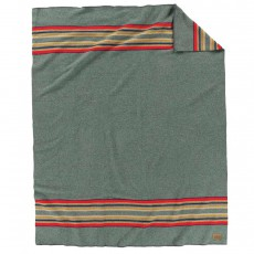 Yakima Camp  Blanket Twin