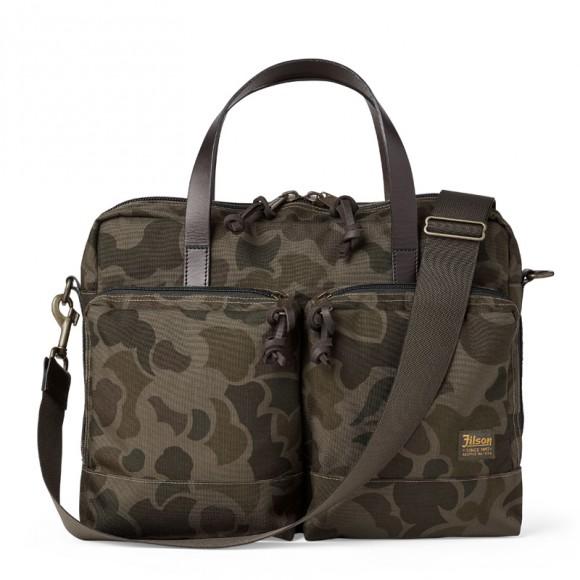 "Sacoche Ordinateur Dryden 15"" Camouflage"