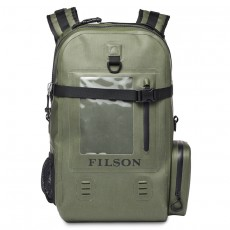 Backpack Dry Bag Green