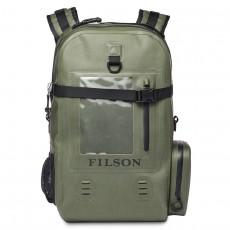 Backpack Dry Bag Green