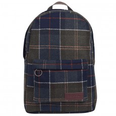 Carrbridge Backpack Classic Tartan