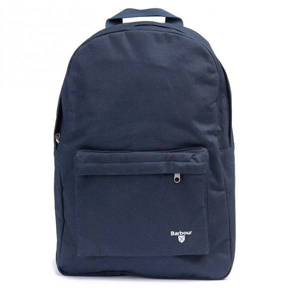 Cascade Backpack Navy