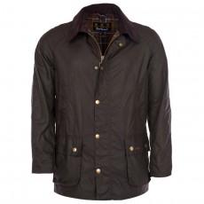 Ashby Wax Jacket Olive
