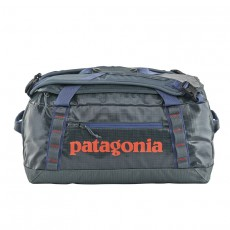 Black Hole Duffel 40L Pume Grey