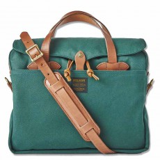 Rugged Twill Original Briefcase Hemlock