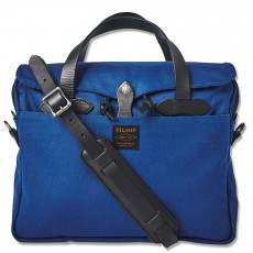 Rugged Twill Original Briefcase Flag Blue