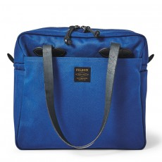 Tote Bag Flag Blue