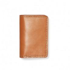 Card Case Brown