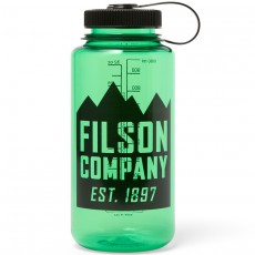 Nalgene Bottle Green