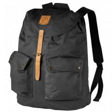 Greenland Backpack Large Black