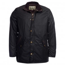 Prestbury Wax Jacket Rustic