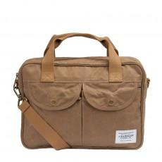 Longthorpe Laptop Bag Sandstone