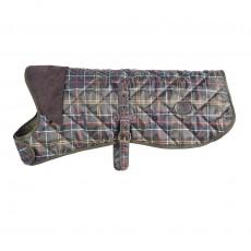 Tartan Dog Coat