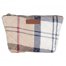 Quilted Washbag