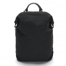 Roll Pack All Black Bananatex