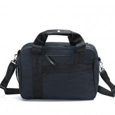 Office Bag Organic Midnight Blue