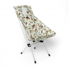 Filson x Helinox printed tactical sunset chair