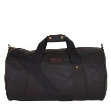 Explorer Wax Duffle Bag Olive