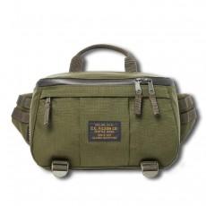 Ripstop Compact Waist Pack Surplus Green